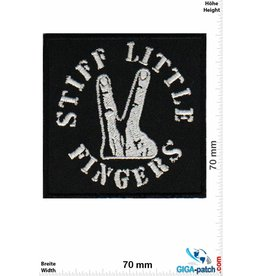Stiff Little Fingers Stiff Little Fingers - Punkband