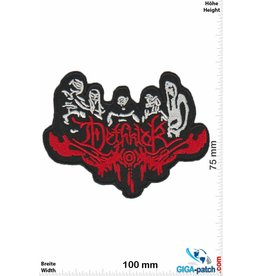 Dethklok  Dethklok - Melodic-Death-Metal-Band- Metalocalypse