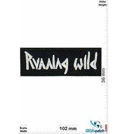 Running Wild Running Wild - Heavy-Metal-Band