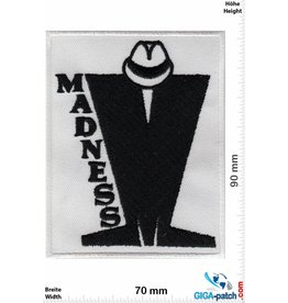 Madnness Madness - Ska-Band