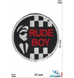 SKA SKA -Rude Boy