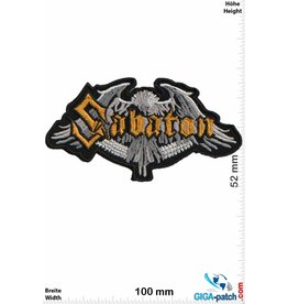 Sabaton  Sabaton - Power-Metal-Band -HQ