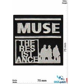 Muse Muse - the resistance - Rockband