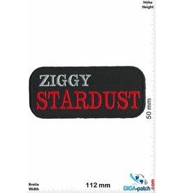 David Bowie Ziggy Stardust - Bowie - David Bowie