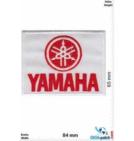 Yamaha Yamaha - red