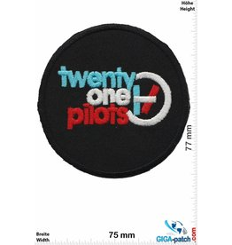 Twenty one pilots Twenty one pilots - round