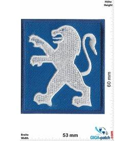Peugeot PEUGEOT  - blau - small