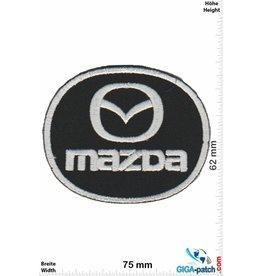 Mazda MAZDA - black silver