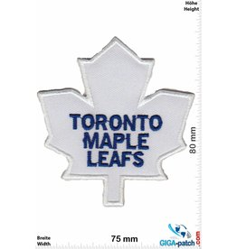 Maple Leafs Toronto Maple Leafs - National Hockey League