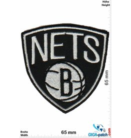 Brooklyn Nets Brooklyn Nets - NBA - Basketball