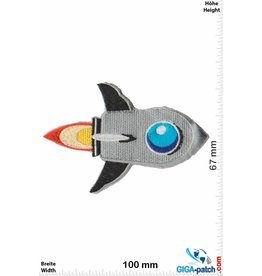 Rakete Rocket - Space