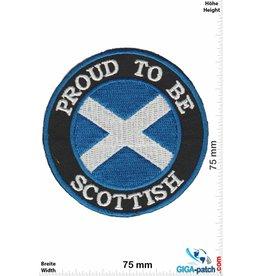 Scottish Proud to be Scottish - Countries