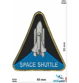 Nasa Space Shuttle - NASA - HQ - black - Space