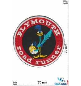 Road Runner Plymouth - Road Runner - HQ