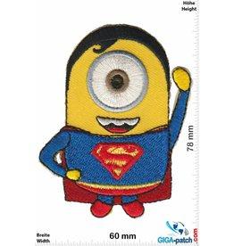Minion Minions - Superman - Einfach unverbesserlich