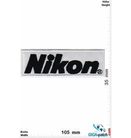 Nikon Nikon - black / white