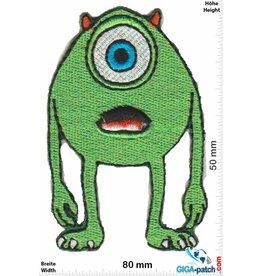 Monster AG Monster AG - Mike Glotzkowski -HQ