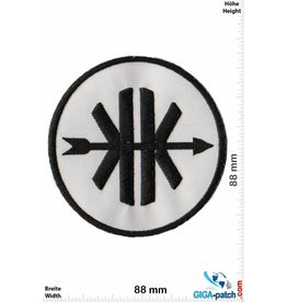 Kreidler  Kreidler - black white