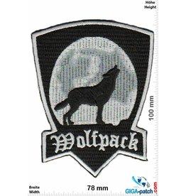 Oldschool Wolfpack