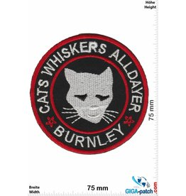 Burnley Burnley Cats Whiskers All-dayer - Nightclub