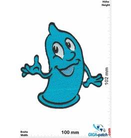 Condom Condom - blue