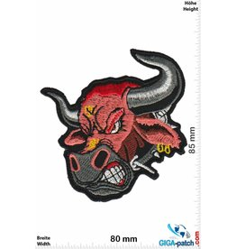 Bull Angry Bull - Stier - HQ