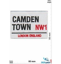 England, England London - Camden Town NW1 - England