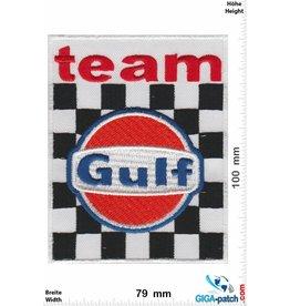 Gulf Gulf  Team - Race
