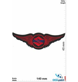 Suzuki Suzuki Fly - red