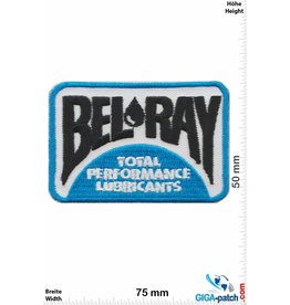Bel Ray Bel Ray  - Total Performance Lubricants