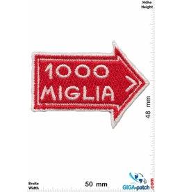 Mille Miglia Mille Miglia - 1000 - small