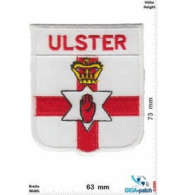 Irland, Ireland  Ulster - Ireland