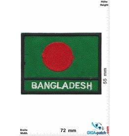 Bangladesh Flag -  Bangladesh