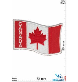 Kanada, Canada Canada - Flag