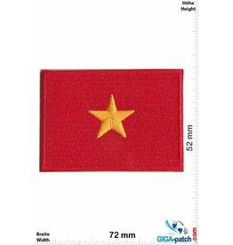 Vietnam Vietnam - Flag