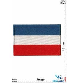 Holland, Netherland Flagge - Holland - Flag Netherland
