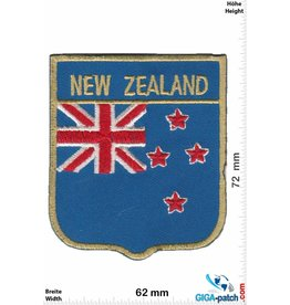New Zealand, New Zealand New Zealand
