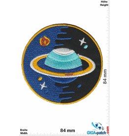 Nasa Jupiter - darkblue- Nasa - Space