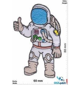 Nasa Raumfahrer - Astronout  - Nasa - OK