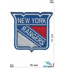 NHLNew York Rangers New York Rangers - NHL - National Hockey League - USA