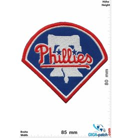 Philadelphia Phillies Philadelphia Phillies - Baseball- MLB