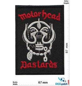 Motörhead Motörhead - Bastards