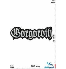 Gorgoroth Gorgoroth - Black-Metal-Band
