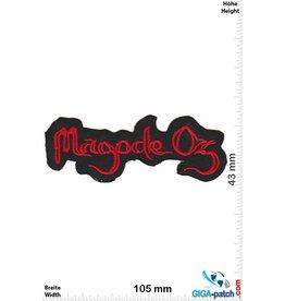 Mägo de Oz Mägo de Oz - Heavy-Metal-Band