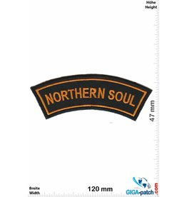 Northerm Soul Northern Soul - curve