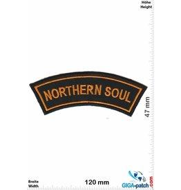 Northerm Soul Northern Soul - curve
