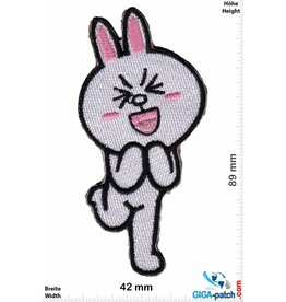 Line Line Hase - Funny