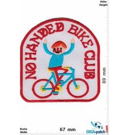 Fun No Handed Bike Club