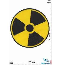 Radiacative Radioactive - Radioaktiv