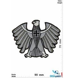 Adler Eagle - Iron Cross